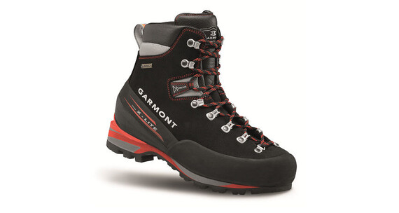 Garmont Pinnacle GTX Schoenen Heren Gore-Tex zwart